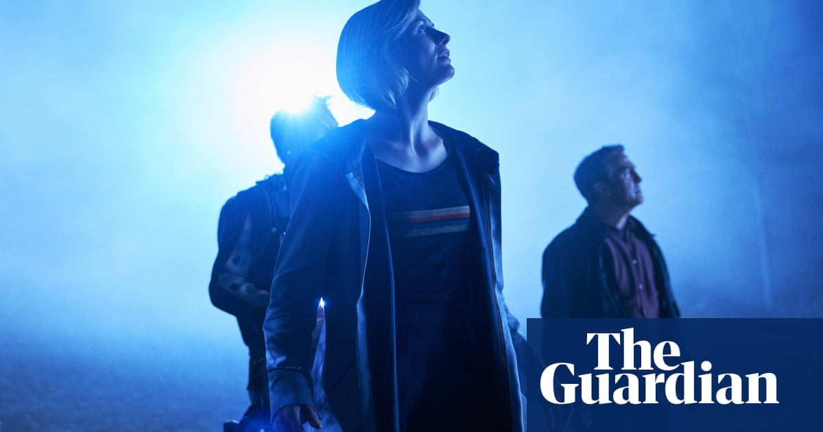 Doctor Who recap: series 37, episode two – The Ghost Monument