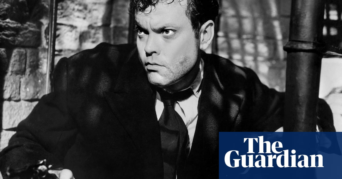 Why The Third Man is an essential primer for no-deal Brexit