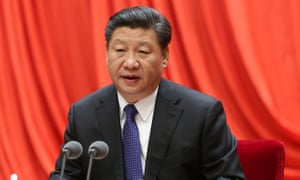 Chinese president Xi Jinping is widely considered to be China's most authoritarian premier in decades