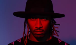 Future pop rap artist 2016