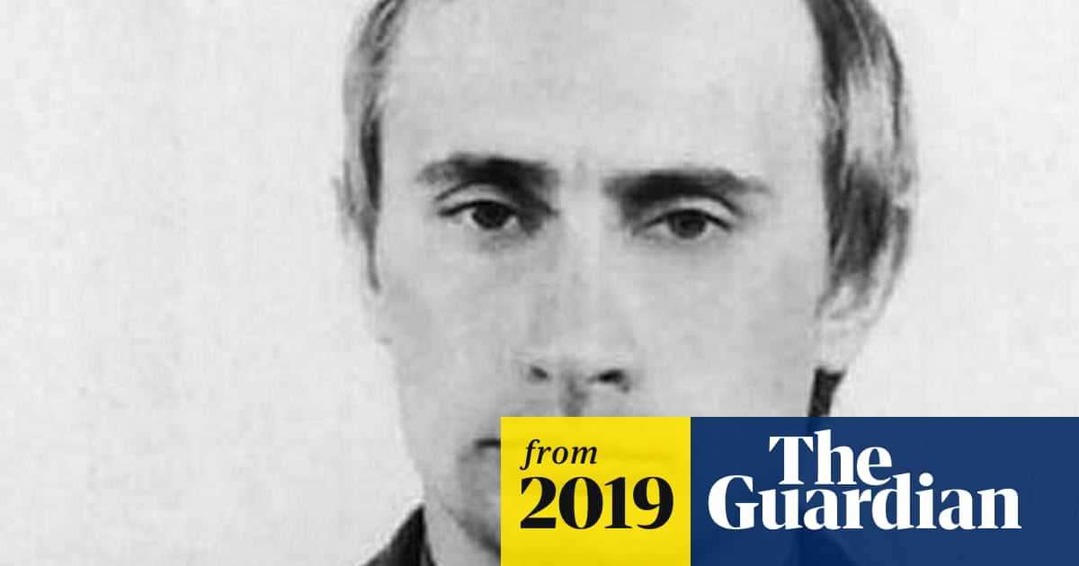 Soldier Spy More Details Of Vladimir Putin S Past Revealed Russia The Guardian