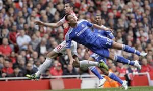 Arsenal-Chelsea