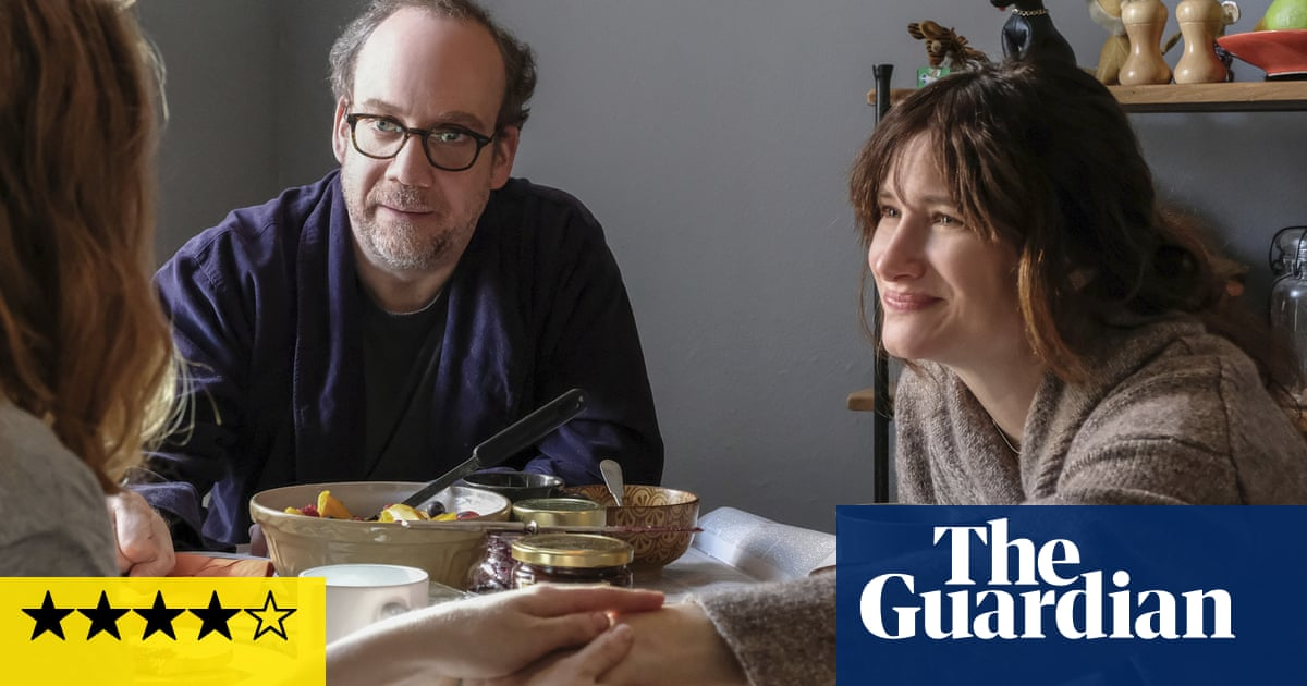 Private Life review – Netflix fertility comedy is painfully