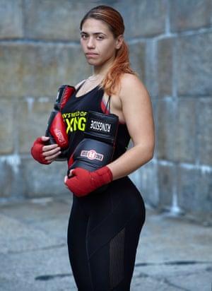 Jenna Gaglioti