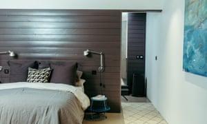 Bedroom - Dean & Rafael
