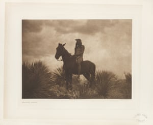 The Scout – Apache.