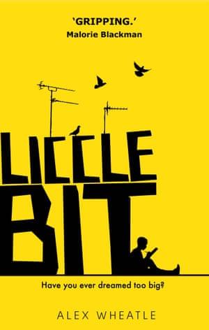 Liccle Bit by Alex Wheatle (Atom Books)