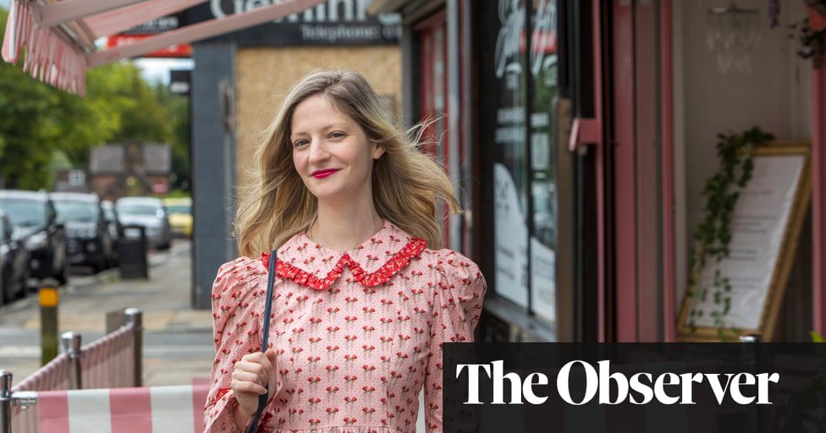Lauren Elkin: 'I felt like I was in De Beauvoir's body'