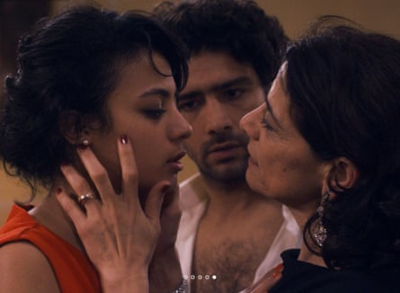 Foreign Body, directed by Raja Amari