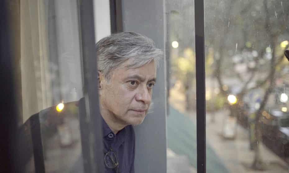 Jorge Carrasco, editor-in-chief of Proceso.