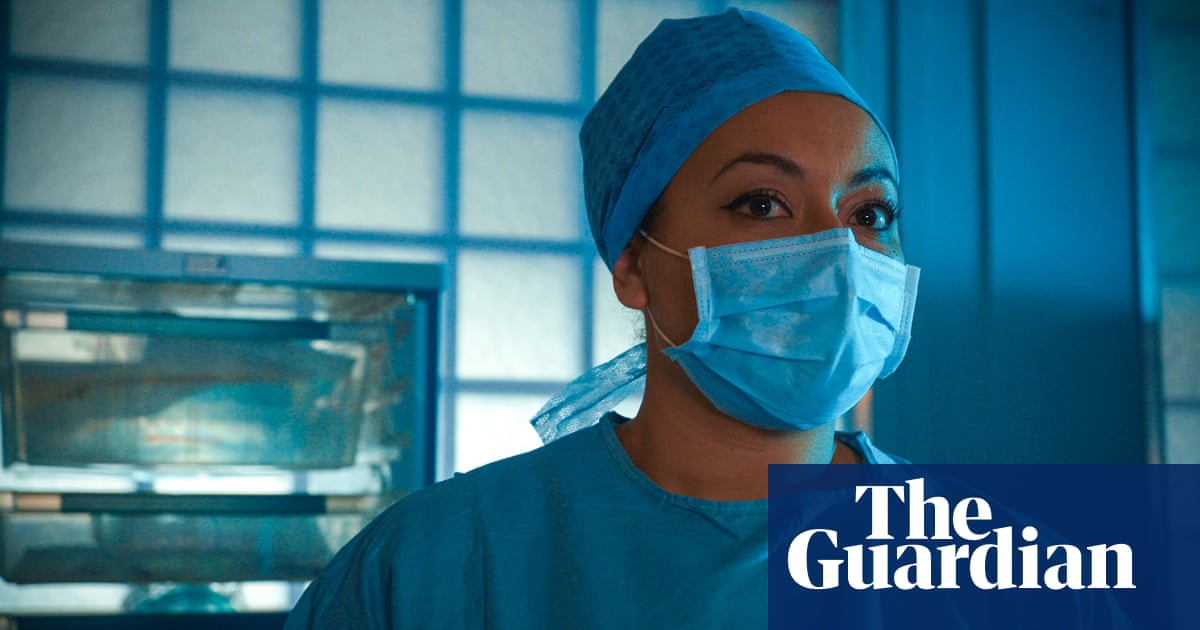 Nothing can save you now! The death of Holby City is a huge loss to the BBC