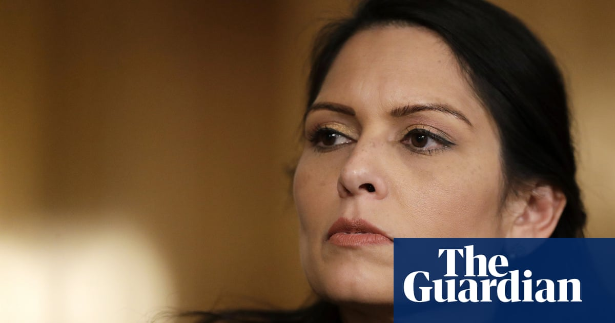 Priti Patel's plan to 'offshore' asylum seekers is callous