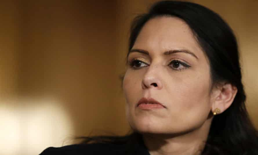 The judge found that Priti Patel's decision to deport a potential witness to a death in custody was unlawful.