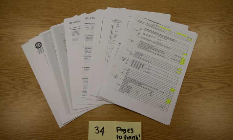 Paperwork now needed for a consignment of mixed fish ordered for Belfast.