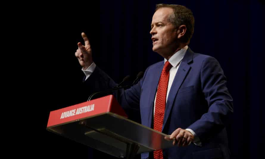 Bill Shorten's opening address of the 2015 ALP national conference.