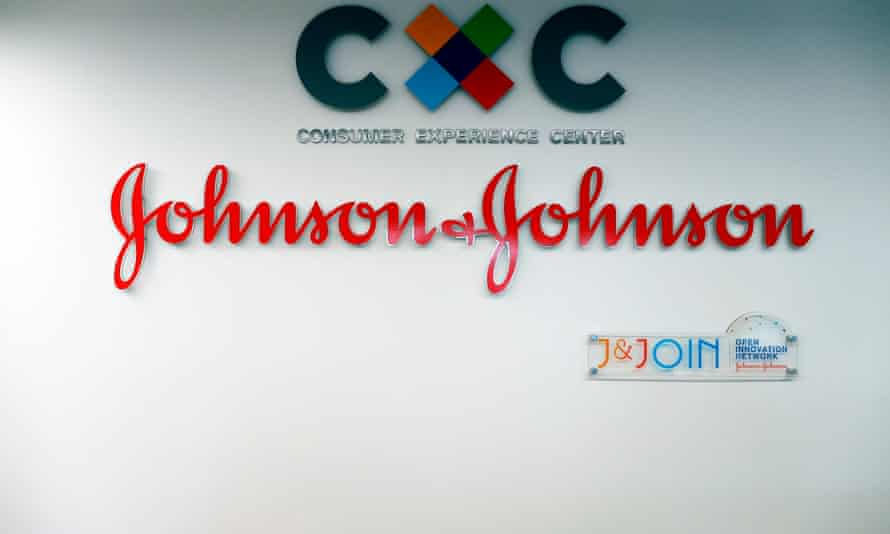 Oklahoma judge has found Johnson & Johnson liable in the deadly opioid epidemic in the state.