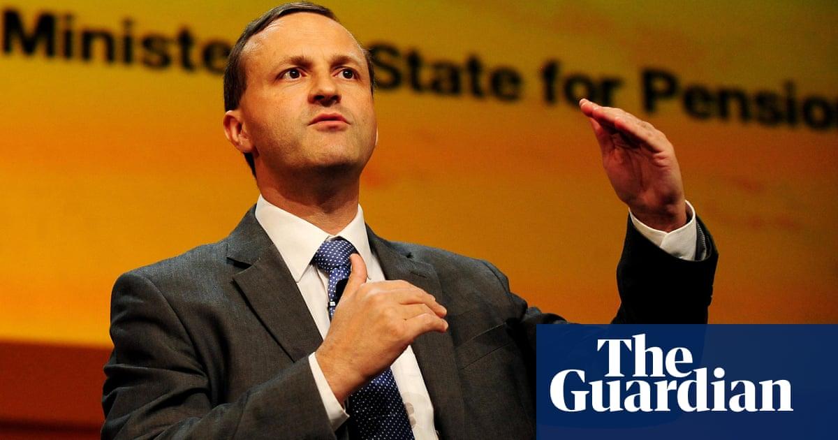 UK pensions shortfall is 'tip of the iceberg,' says former minister
