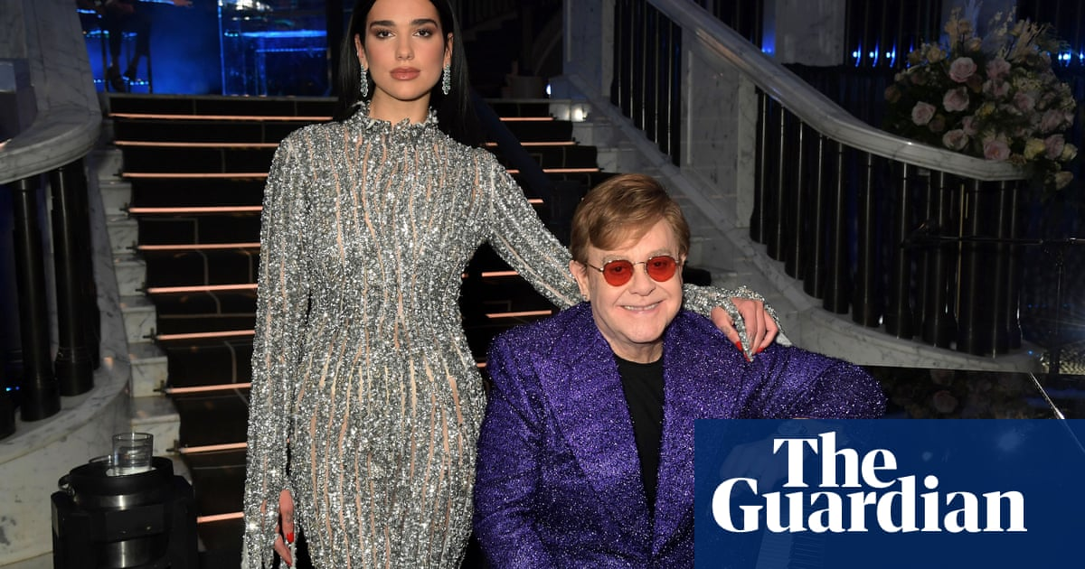 UK turns to Dua Lipa's managers to end Eurovision misery