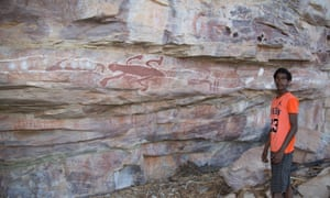The remote location of the sites – in the east Kimberley, more than 1,000km east of Broome and 3,400km north of Perth – has helped protect them over the years since European arrival.