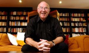 Clive James.