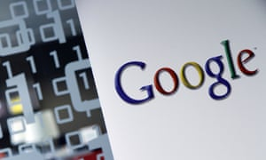Google encouraged users to report the email as phishing within Gmail.