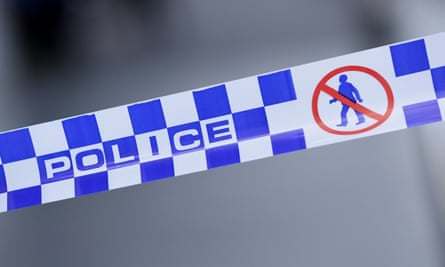 Police have arrested a 24-year-old NSW man over the alleged stabbing of a 12-year-old boy in Bourke.