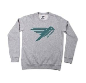 Organic cotton sweatshirt, £49, brotherswestand.com
