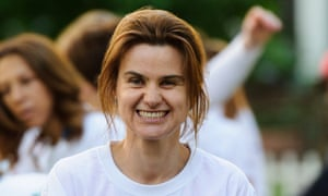 Jo Cox at the House of Commons v House of Lords tug of war in June.