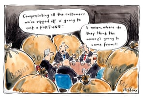 Cathy Wilcox for the Sydney Morning Herald
