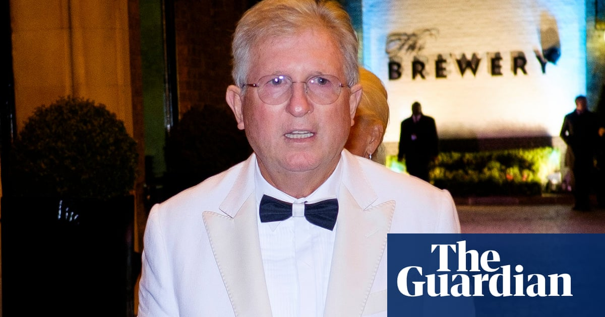 Top Tory party donor joins calls for Boris Johnson to explain row