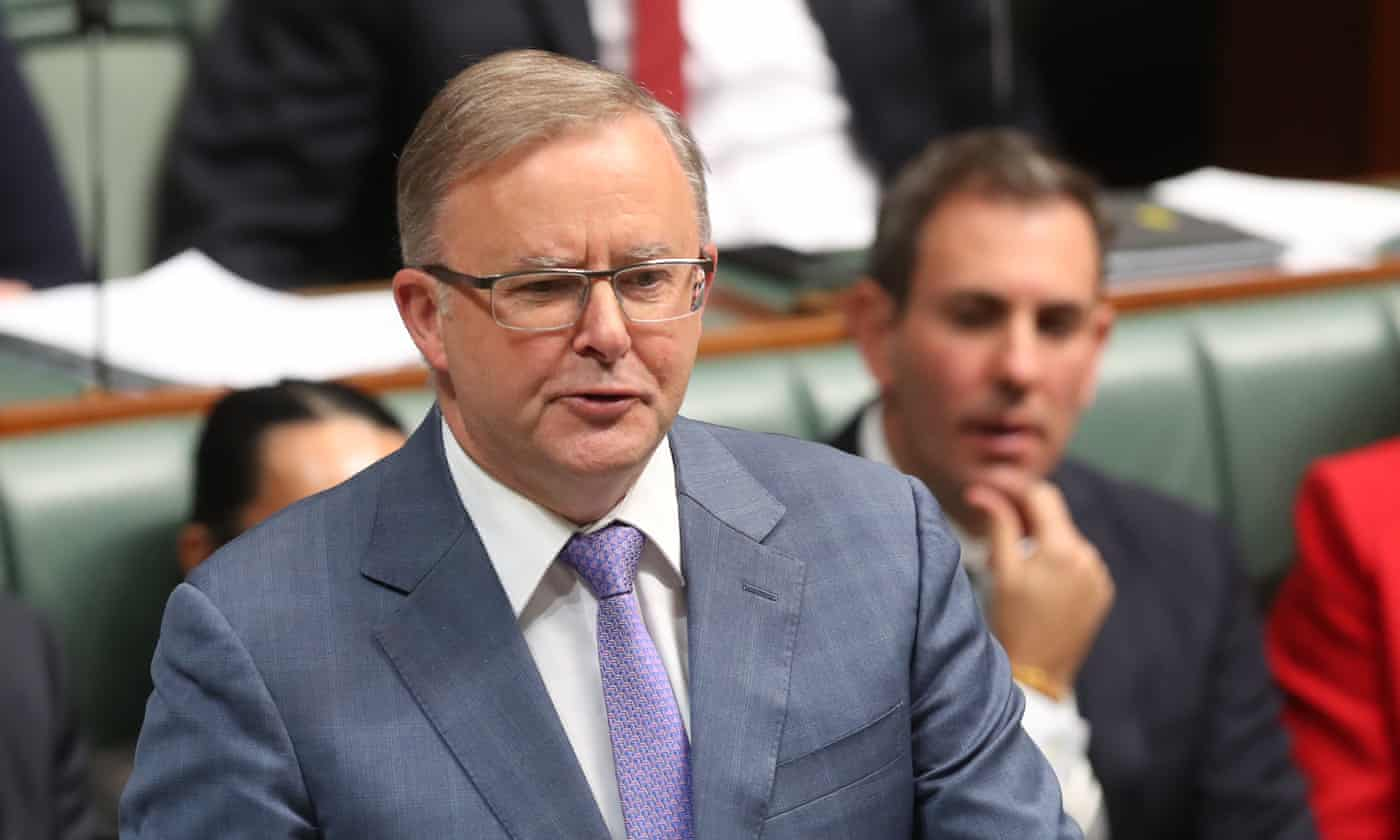 Labor attacks government's wages record – as it happened