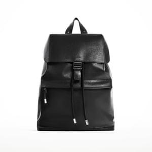 Black £49.99 zara.com