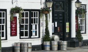 A JD Wetherspoons in Henley on Thames, Oxfordshire