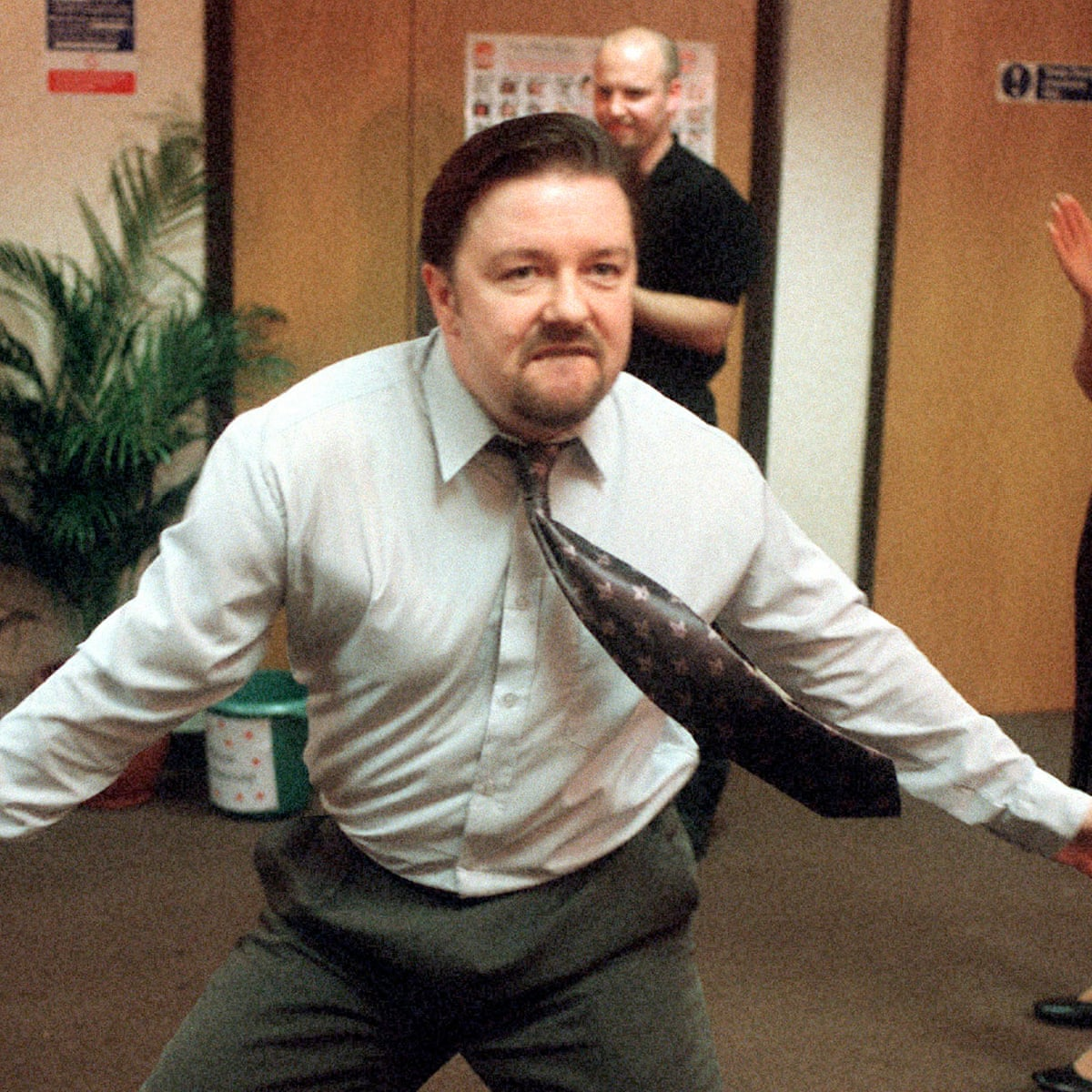 Why can't Ricky Gervais leave David Brent alone? | Ricky Gervais | The  Guardian