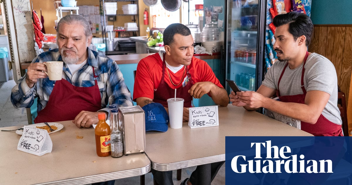 Foodie tourism and protests: LA's gentrification battles play out in Netflix's G