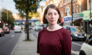Philippa, who was assaulted by her driving instructor