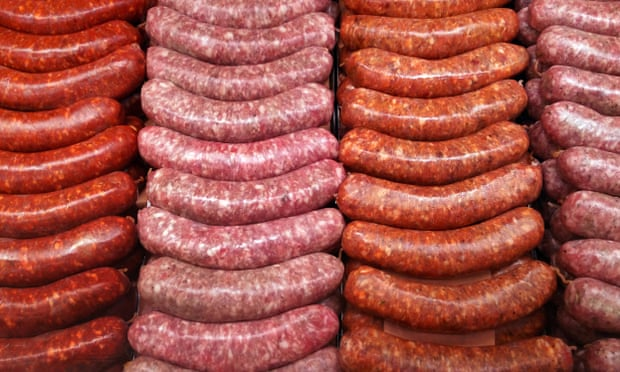 theguardian.com - Jamie Doward - Revealed: no need to add cancer-risk nitrites to ham