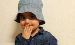 Two-year-old 'Mawda' died in a van carrying refugees after an incident involving armed Belgian police.