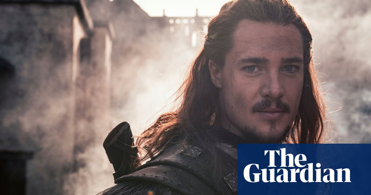 The Last Kingdom recap: series two, episode two – the heads