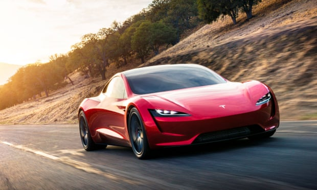 Tesla Roadster: 9 things we know about the 'smackdown to gasoline cars'