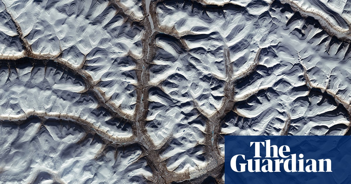 Satellite Eye on Earth: October 2016 - in pictures | Environment