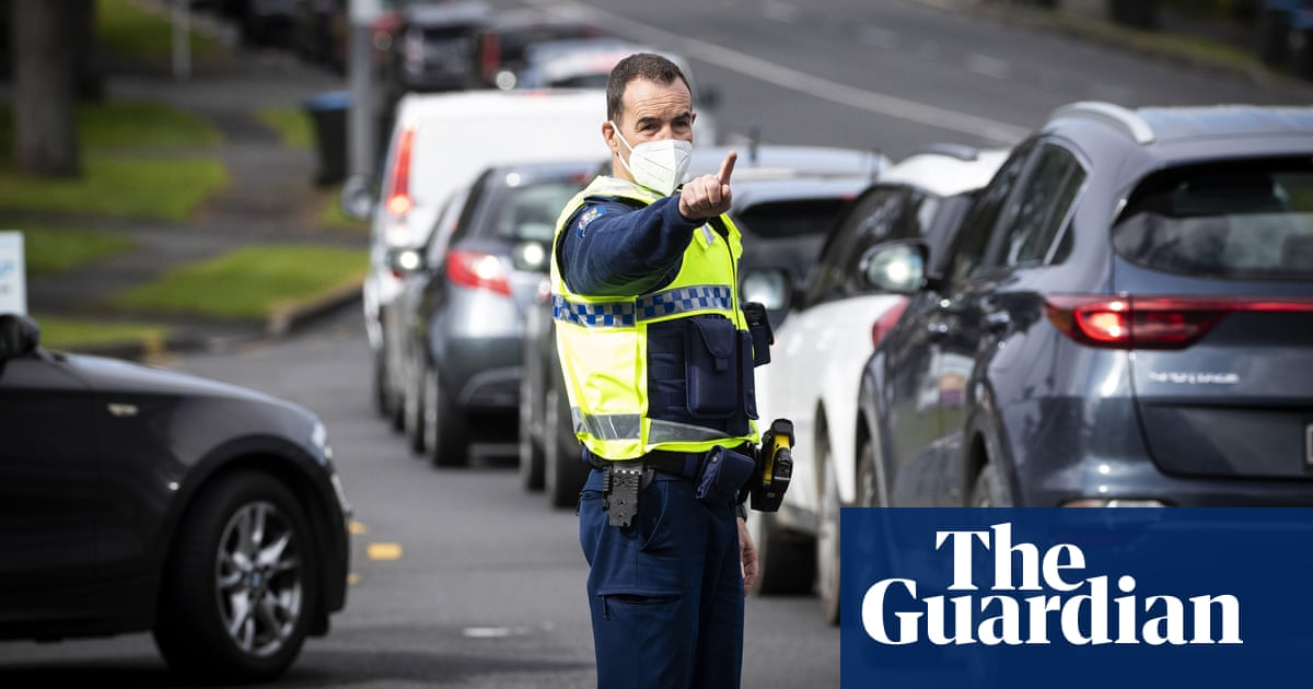 New Zealand Covid update: 82 new cases as outbreak worsens despite nationwide lockdown