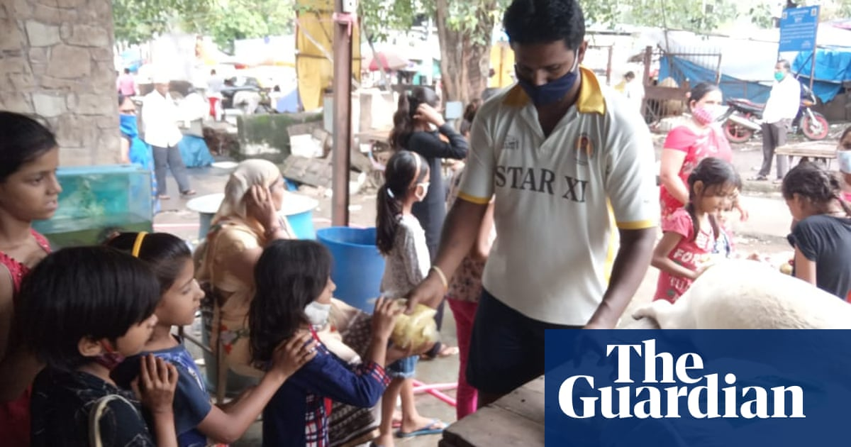 Hunger sweeps India in Covid's shadow as millions miss out on rations