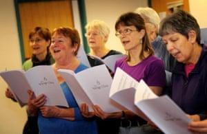 Voyage Choir