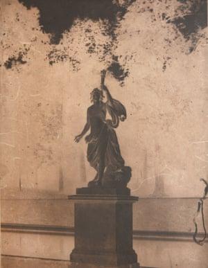 Sculpture, Versailles, Circa 1853