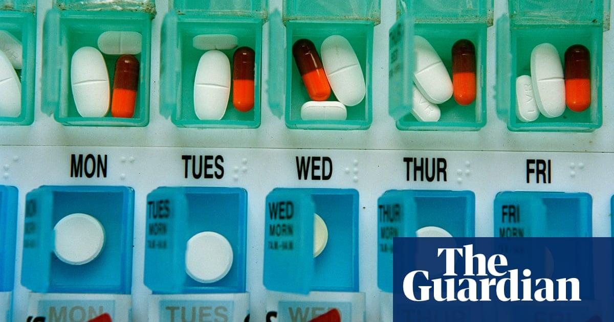 Big Pharma's worst nightmare   Sarah Boseley   Society   The Guardian