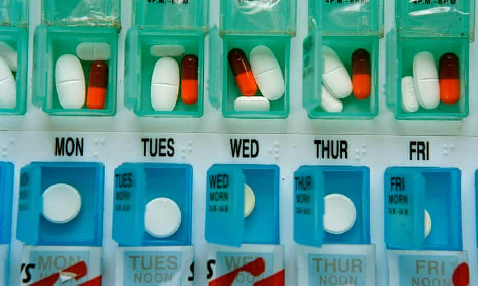 Antiretroviral drugs that have been combined to make Triomune, a drug which is cheap easy to take.