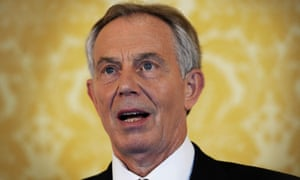 'Sofa government' reached a high point under Blair's premiership, Chilcot said.