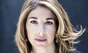 Naomi Klein: 'This is my attempt to lay out what disaster collectivism looks like.'