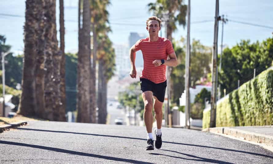 Hitting its stride: new running kit from Wiggle's dhb